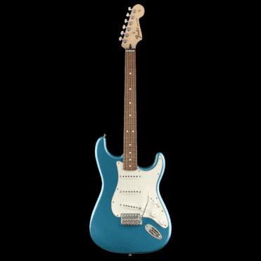 Standard Stratocaster w/ Pau Ferro Fingerboard (Lake Placid Blue)