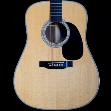 D-28 John Lennon Acoustic Guitar, Pre Owned