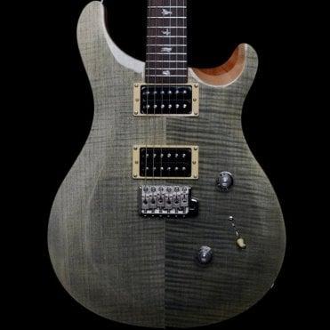 2018 Custom 24 Electric Guitar, Trampas Green