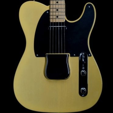 Fender American Vintage Reissue '52 Telecaster, Butterscotch Blonde - Pre-Owned