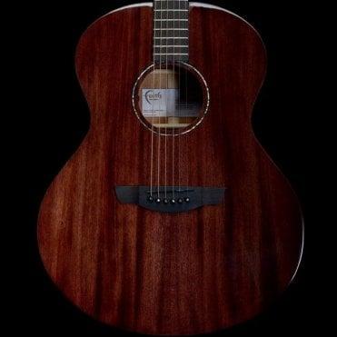 Nexus Neptune Electro Guitar, Cognac, B-Stock