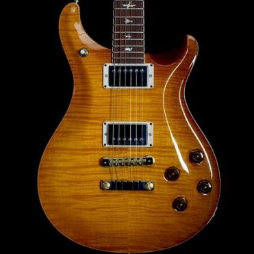 McCarty 594 Doublecut in McCarty Sunburst with Katalox Neck