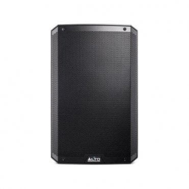 TrueSonic 1100-WATT 15-Inch 2-Way Loudspeaker with Bluetooth (B-Stock)