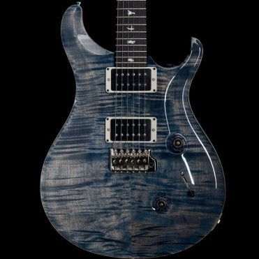 Custom 24 2018 Model, Faded Whale Blue #254631