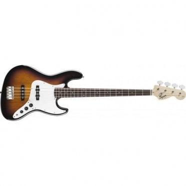 Jazz Bass in Brown Sunburst (B-Stock) w/ Accessories Pack