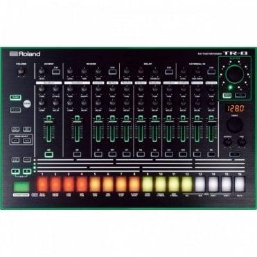 Roland TR-8 Rhythm Performer (B-Stock)
