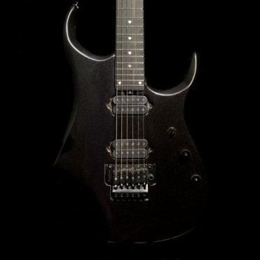 John Petrucci Signature JP16 Black Lava Electric Guitar, Pre Owned