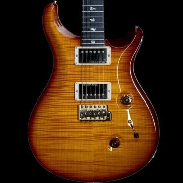 2011 Experience Custom 24 With Artist Grade Top, Gold Burst, Pre-Owned