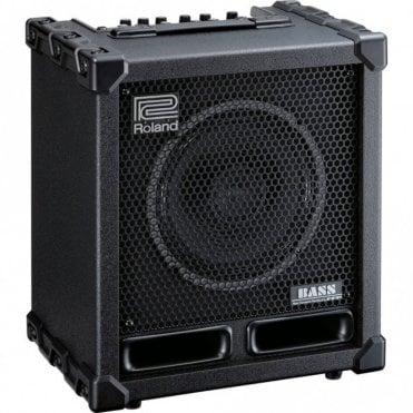 Cube CB60-XL 60w Bass Combo Amplifier (B-Stock | Tatty Box)