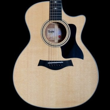 2018 314ce V-Class Electro Acoustic Guitar