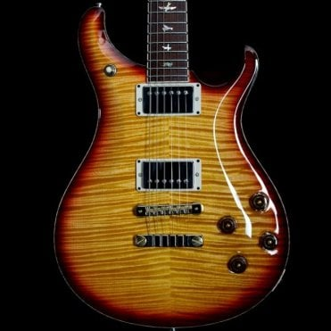#7489 2018 Limited Edition McCarty 594 Graveyard Limited, Honey Gold
