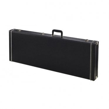 ACC-4291 Official Hard Case for Silver Sky Guitars