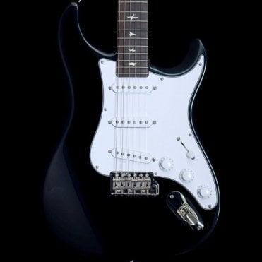 Silver Sky John Mayer Signature 2018 Model Electric Guitar, Onyx Finish