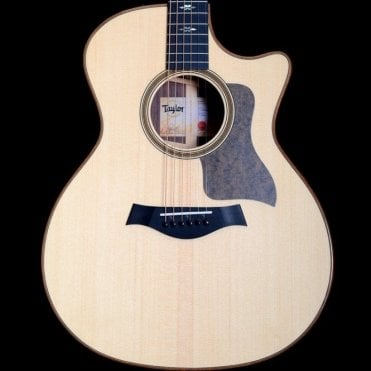 2018 714ce V-Class Electro Acoustic Guitar