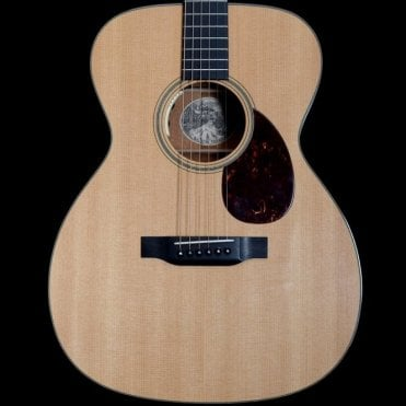 OM1 Acoustic Guitar with LR Baggs Anthem, Pre-Owned