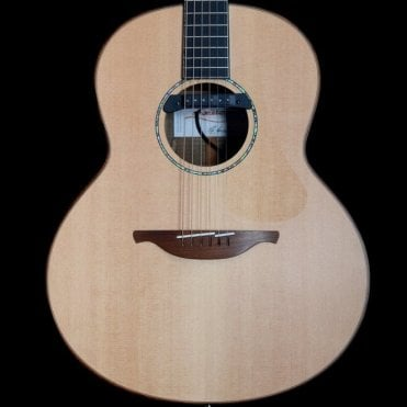 Lowden FM Spruce/Myrtlewood Acoustic Guitar, Pre Owned