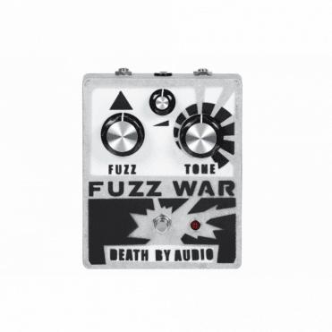 Fuzz War Filtered Fuzz Pedal