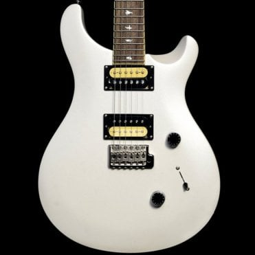 Limited Edition Standard 24 in White Pearl, 2018 Model