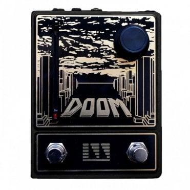 Doom Pedal