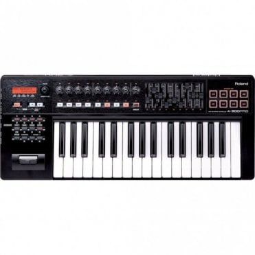 A-300 Pro USB MIDI Keyboard Controller (Refurbished)