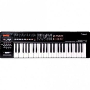 A-500 Pro USB MIDI Controller Keyboard (Refurbished)