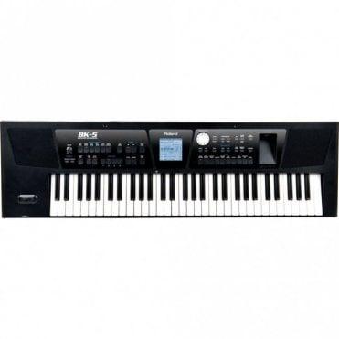 BK-5 Backing Keyboard (Refurbished)