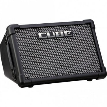 Cube Street EX Battery Powered Stereo Amplifier (Refurbished)