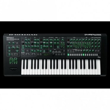 Aira SYSTEM-8 Plug-Out Virtual Analogue Synthesizer (Refurbished)