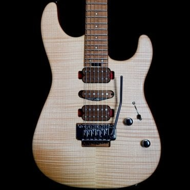 Guthrie Govan Signature Model, Flame Maple Top, Pre-Owned