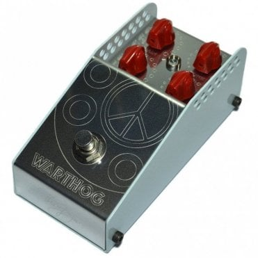 The Warthog Distortion, Guitar Drive Pedal