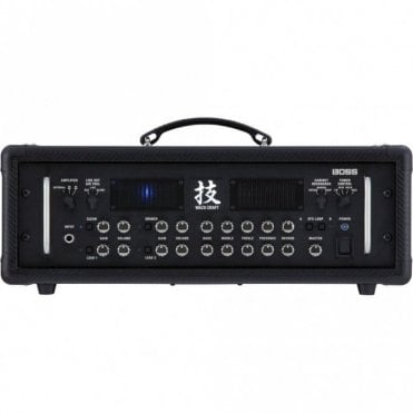 WAZA Amp Head Guitar Amplifier (Refurbished)
