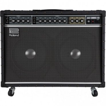 JC-120 Jazz Chorus 120W Stereo Combo (Refurbished- Without Original Packaging)
