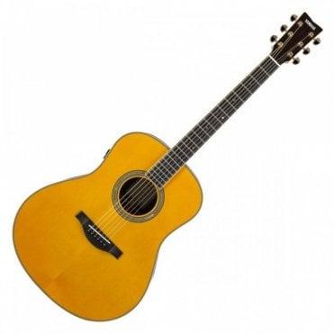 LL-TA TransAcoustic Electro Acoustic Guitar - Vintage Tint (Artist Stock)