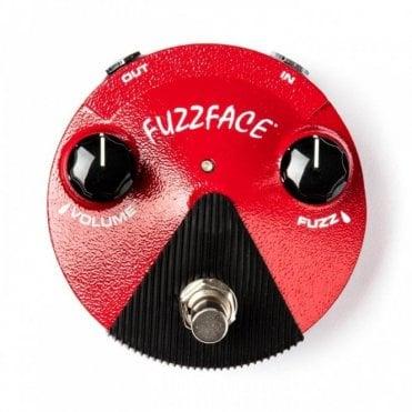 FFM2 Germanium Fuzz Face Mini Distortion Pedal