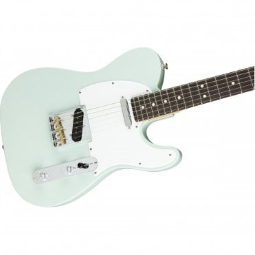 American Performer Telecaster® Rosewood Fingerboard (Satin Sonic Blue)