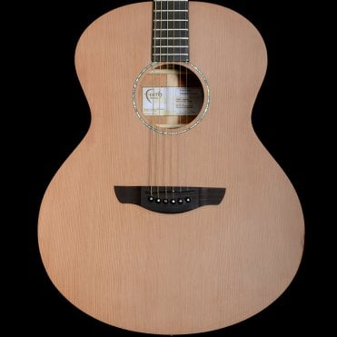 Naked Neptune, Cedar Top Acoustic Guitar, B Stock