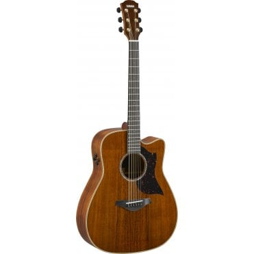 A4K Limited Edition Koa Electro Acoustic Guitar (Artist Stock)