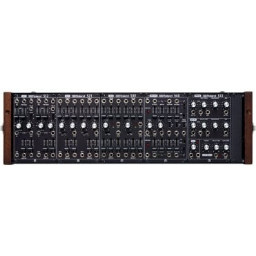 SYSTEM-500 Complete Set Modular Synthesizer (Refurbished- Without Original Packaging)