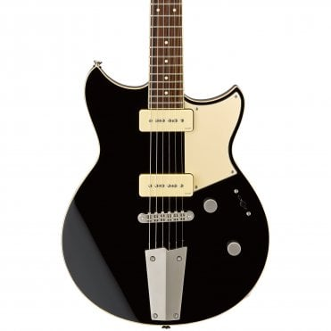 Revstar RS502T Electric Guitar - Black (Artist Stock)