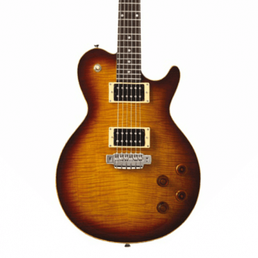 JTV 59 James Tyler Variax Modelling Guitar - Tobacco Sunburst (Artist Stock)