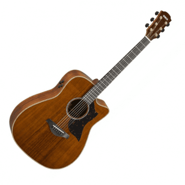 A4K Limited Edition Koa Electro Acoustic Guitar (Artist Stock)