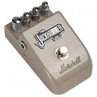 Marshall JH-1 Jackhammer Metal Distortion