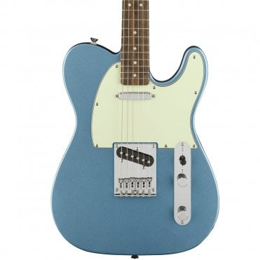 Squier FSR Bullet Telecaster LTD ED (Lake Placid Blue)