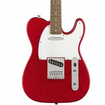 Squier FSR Bullet Telecaster LTD ED (Red Sparkle)