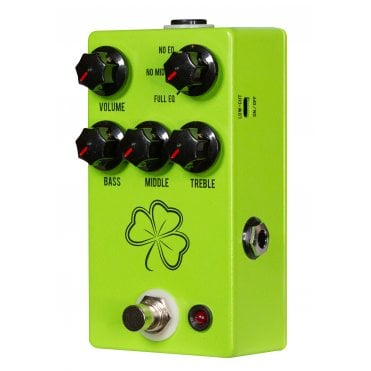 The Clover Preamp Pedal