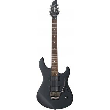 RGX420DZII Electric Guitar - Satin Black (Box Open)