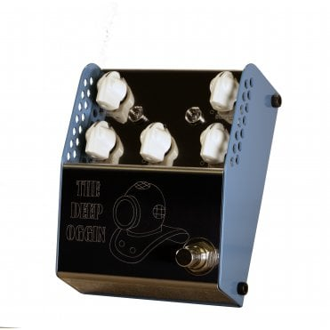 Deep Oggin Chorus/Vibrato Pedal (Pre-order)