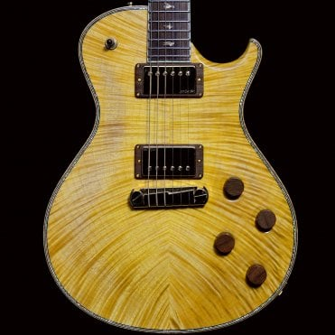 #4109 SC245 MOP Singlecut in Old Antique Natural, Pre-Owned