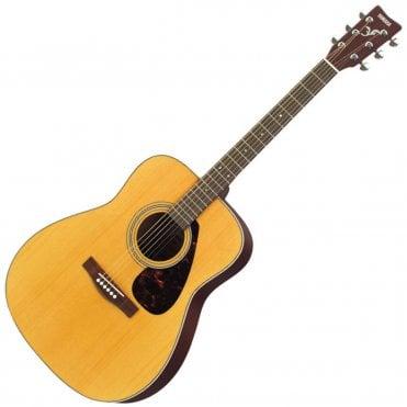 Yamaha F370 Acoustic Guitar - Natural (Refurbished)