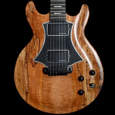 Master Series Roxane R3000 SD9 Spalted Maple, Pre-Owned